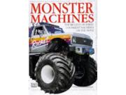 Monster Machines Binding: Hardback Publisher: Dorling Kindersley Ltd Publish Date: 1998-03-19 Pages: 32 Weight: 1.41 ISBN-13: 9780751356922 ISBN-10: 0751356921