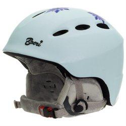 Boeri Siren Plush Womens Helmet