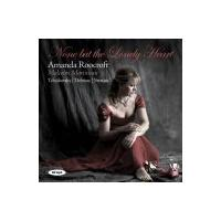 Tchaikovsky/Debussy/Strauss - None But The Lonely Heart (Roocroft  Martineau)