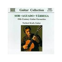 Various Artists - 19th Century Guitar Favourites (Music CD)