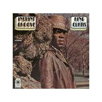 King Curtis - Instant Groove (Music CD)