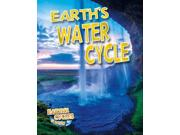 Earth's Water Cycle Earth's Cycles in Action Binding: Paperback Publisher: Crabtree Pub Co Publish Date: 2014/10/31 Synopsis: Explains the Earth's water cycle and the ways in which human activities interfere with it, describing such processes as transpiration, evaporation, condensation, and precipitation