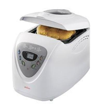 S 2 lb. Delay Bake Breadmaker