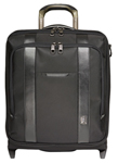"""Travelpro Executive Choice, 16"""" - Black Brand New Includes Limited Lifetime Warranty, The Travelpro Executive Choice Rolling Business Brief is a 16"""" computer brief that is a leap forward in innovation, lightweight durability and effortless mobility"