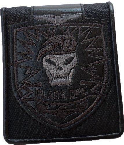 Call Of Duty Black Ops Bi-fold Wallet