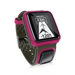Tomtom Runner Pink Gps Enabled Sports Watch