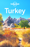 Lonely Planet: The world's leading travel guide publisher Lonely Planet Turkey is your passport to the most relevant, up-to-date advice on what to see and skip, and what hidden discoveries await you