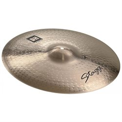 Stagg 19 Dh Crash Ride Cymbal