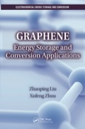 Suitable for readers from broad backgrounds, Graphene: Energy Storage and Conversion Applications describes the fundamentals and cutting-edge applications of graphene-based materials for energy storage and conversion systems