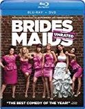 Bridesmaids (DVD   Digital Copy   Blu-ray/WS) Kristen Wiig, Maya Rudolph, Rose Byrne, Wendi McLendon-Covey, Ellie Kemper Synopsis: Kristen Wiig leads the cast as Annie, a maid of honor whose life unravels as she leads her best friend, Lillian (Maya Rudolph), and a group of colorful bridesmaids (Rose Byrne, Melissa McCarthy, Wendi McLendon-Covey and Ellie Kemper) on a wild ride down the road to matrimony