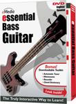 Emedia Dg07063 Essential Bass Guitar Dvd