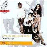 Dawn to Dusk: String Quartet in F / String Quartet, No. 2