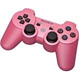 PS3 DualShock 3 Controller Pnk