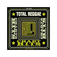 Various Artists - Total Reggae (Chart Hits Reggae Style) (Music CD)