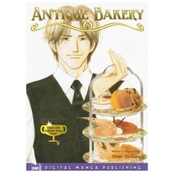 Antique Bakery 4