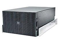 APC SURT192RMXLBP2 3840 VAh 19 inch 6U Rack mountable Battery Pack is compatible with Smart UPS.