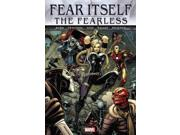 Fear Itself: The Fearless (Fear Itself) Publisher: Marvel Enterprises Publish Date: 1/29/2013 Language: ENGLISH Pages: 272 Weight: 1.56 ISBN-13: 9780785163442 Dewey: 741.5/973