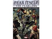 Fear Itself: The Fearless (fear Itself)