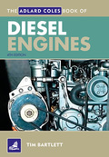 The Adlard Coles Book of Diesel Engines is aimed at boatowners rather than experienced mechanics