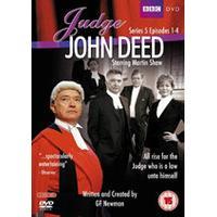 Judge John Deed - Series 5