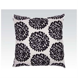 Square Accent Pillow Multi by Acme Furniture