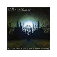 Via Mistica - In Hora Mortis Nostre (Music Cd)