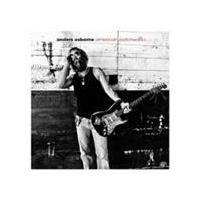 Anders Osborne - American Patchwork (Music CD)