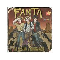 F.A.N.T.A. - Asi No Vamos A Ninguna Parte (Music CD)