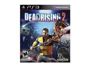 Dead Rising 2 Playstation3 Game Capcom