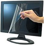 "Protect Flat Panel Screen Protector - 20"" Lcd D400-00"