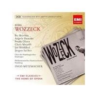Berg: Wozzeck (Music CD)