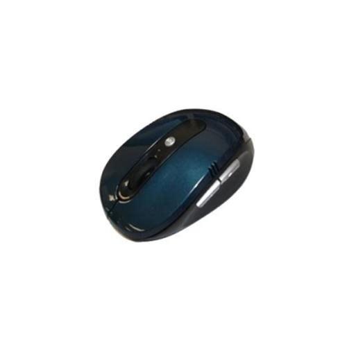 Dream Developers BTMTVL-GN Bluetooth two button scroll mouse Green