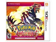Pokemon Omega Ruby [rp]