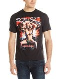 Bravado Men's Pantera Hesher Dream T Shirt, Black, Medium