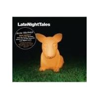 Various Artists - Late Night Tales: Compiled By Matt Helders of Arctic Monkeys (Music CD)