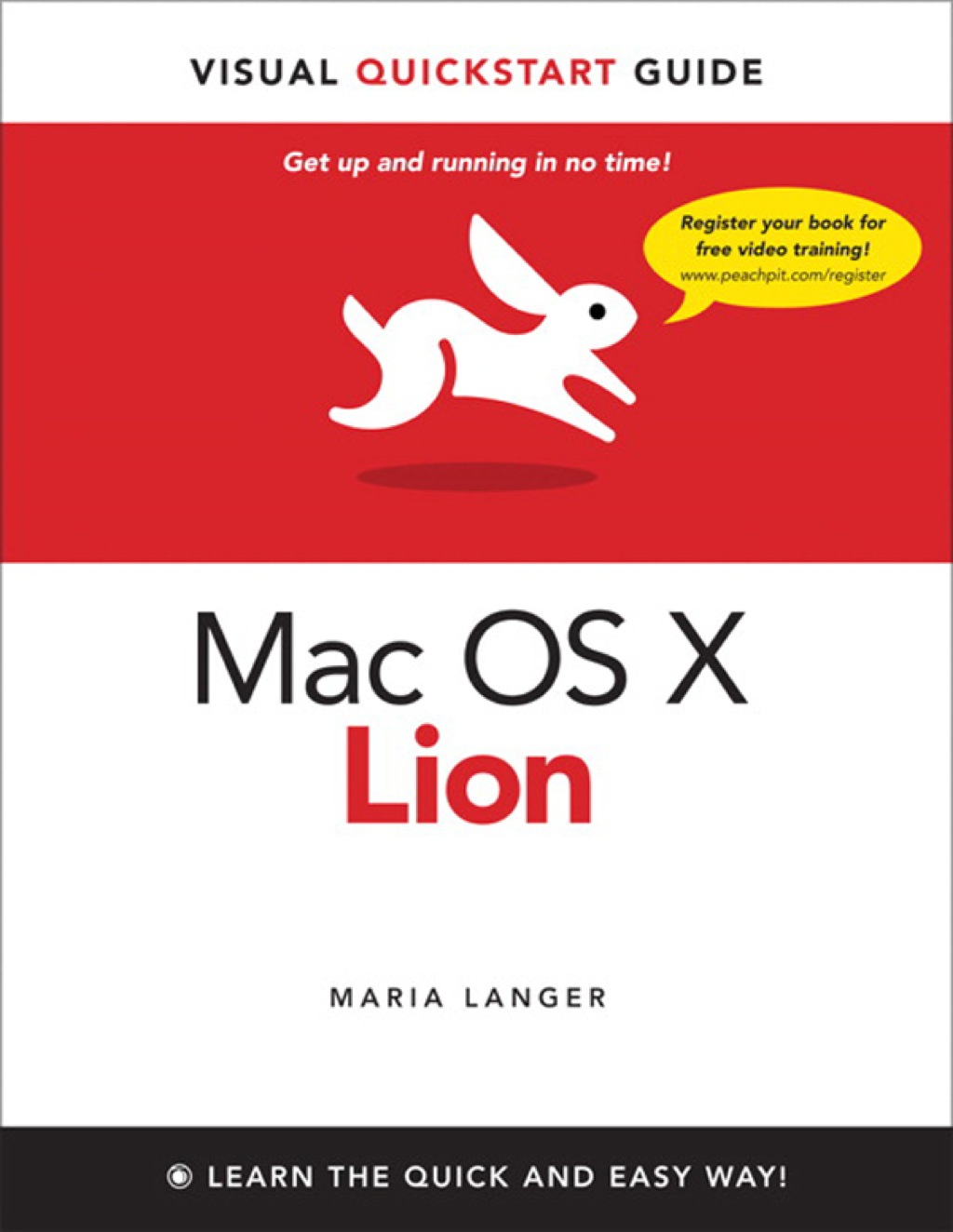 Mac Os X Lion (ebook)