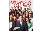 The Office: Eight Season 8 DVD [5 Discs]