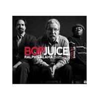 Bop Juice - Ralph Lalama & Bop Juice Live at Smalls (Live Recording) (Music CD)