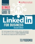 How To Get Connected with More than 300 Million CustomersThis popular title delivers an in-depth guide to targeting, reaching, and gaining ideal customers using the latest updates on LinkedIn