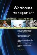 How will you know that the Warehouse management project has been successful?  Who are the people involved in developing and implementing Warehouse management?  Is Warehouse management currently on schedule according to the plan?  Why are Warehouse management skills important?  ask yourself: are the records needed as inputs to the Warehouse management process available?  This breakthrough Warehouse management self-assessment will make you the reliable Warehouse management domain standout by revealing just what you need to know to be fluent and ready for any Warehouse management challenge.How do I reduce the effort in the Warehouse management work to be done to get problems solved? How can I ensure that plans of action include every Warehouse management task and that every Warehouse management outcome is in place? How will I save time investigating strategic and tactical options and ensuring Warehouse management opportunity costs are low? How can I deliver tailored Warehouse management advise instantly with structured going-forward plans?There's no better guide through these mind-expanding questions than acclaimed best-selling author Gerard Blokdyk