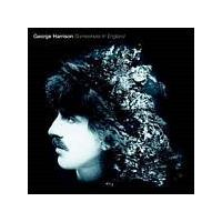 George Harrison - Somewhere In England (Music CD)