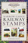 This, the first of four books, looks at the treatment of varying aspects of public transport with the aid of postage stamps, either issued by the postal authorities of most of the worlds nations, or some of the railway companies themselves, especially heritage operators