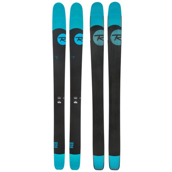 Rossignol Squad 7 Alpine Skis