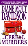The Cereal Murders (Goldy Culinary Mysteries, Book 3)