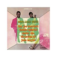 Joe Harriott - Indo-Jazz Suite [Remastered] (Music CD)