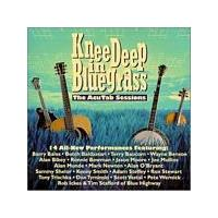 ACU Tab Sessions - Knee Deep In Bluegrass (Music CD)