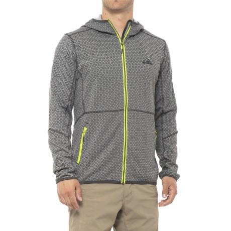 Namu Fleece Jacket - Full Zip (for Men)