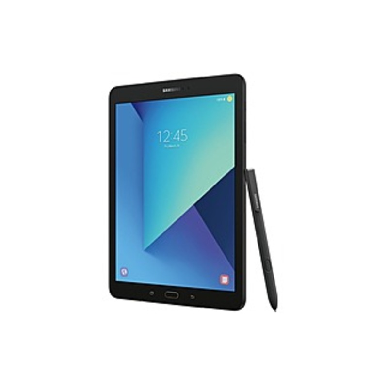 "Samsung Galaxy Tab S3 Sm-t820 Tablet - 9.7"" - 4 Gb - Qualcomm Snapdragon 820 - Arm Kryo Dual-core (2 Core) 2.15 Ghz, Arm Kryo Dual-core (2 Core) 1.60"