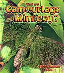 What Are Camouflage & Mimicry?: Science Of Living Things