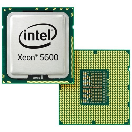 Lenovo Intel Xeon DP E5607 Quad-core (4 Core) 2.26 GHz Processor Upgrade - Socket B LGA-1366 - 1 MB - 12 MB Cache - 4.80 GT/s QPI - 64-bit Processing - 32 nm - 80 W - 1.4 V DC